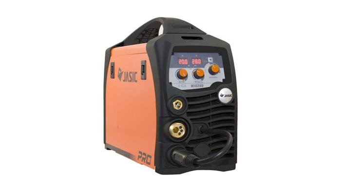 MIG 200 Synergic JASIC